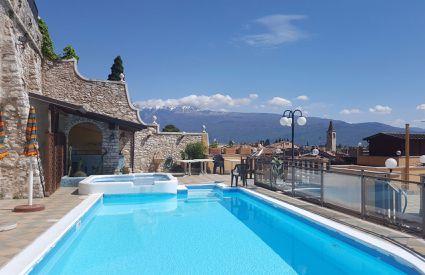 Hotel Garda Sol Hotel and Spa - Esterno