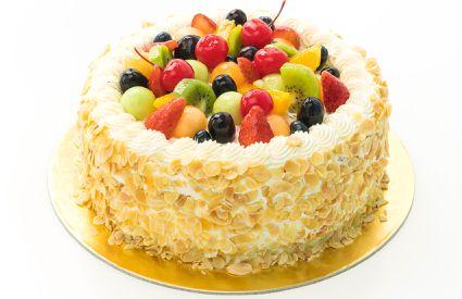 fonderia del gelato - gelato-torta