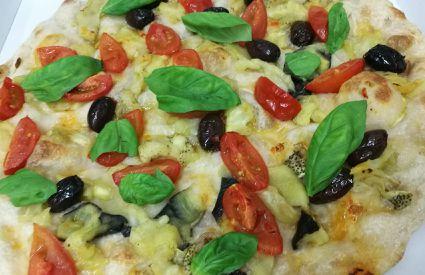 Jack's Pizza - Pizza