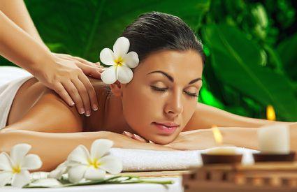 Estetica Giuly - Massaggio