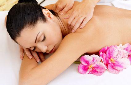 Teorema di Bellezza - Massaggio
