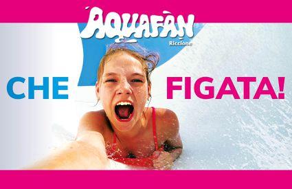 Aquafan - Locandina