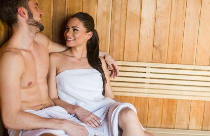 Erato Wellness Luxury SPA - Coppia