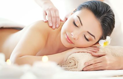 DeChaRò - Massaggio