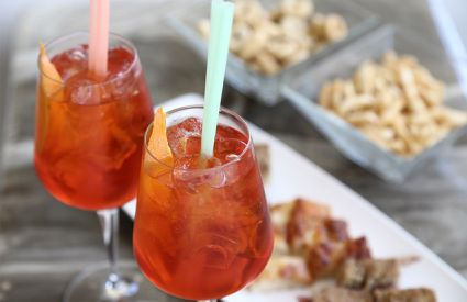 Piccolo Bar - Spritz
