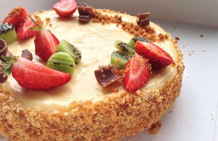 fonderia del gelato - torta pasticceria