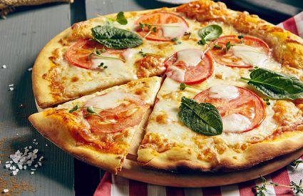 QueVida - Pizza