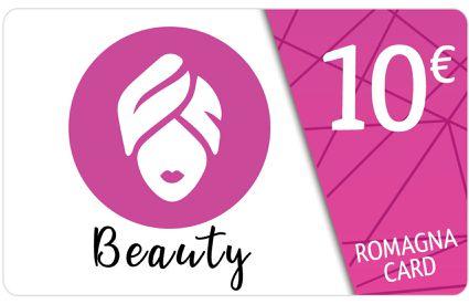 Romagna Card Beauty