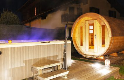 Hotel Tirol - Centro Benessere