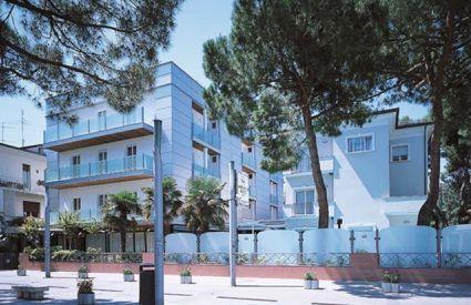 Hotel Adriatica *** - Esterno