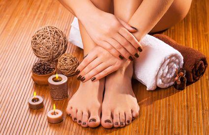 Charm Estetica - Manicure e Pedicure