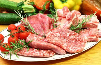 Nuova Mille Carni - Grigliata Mista