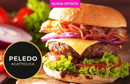 Bar Peledo - Hamburger