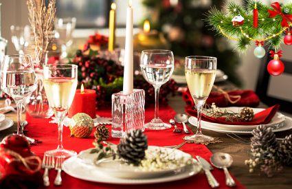 Ristorante 3 Corti - Pranzo di Natale