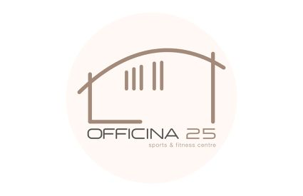 Officina 25 - Logo