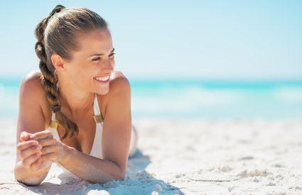 Bagno Luana Beach - donna