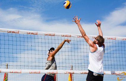 Powerbeach - Beach Volley