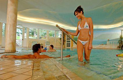 Hotel Brunet Family e Spa - Wellness Resort