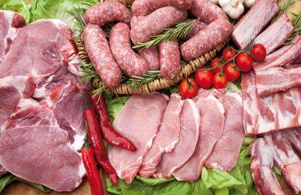 Nuova Mille Carni - Carne