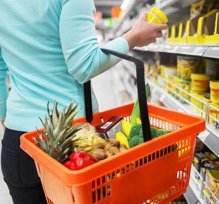 Spesa e Alimentari