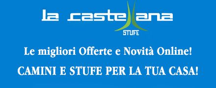 La Castellana Stufe - Banner Mobile