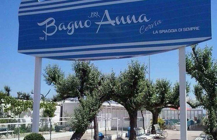 Coupon lettino e aperitivo al bagno anna 199 di cervia - Bagno anna cervia ...