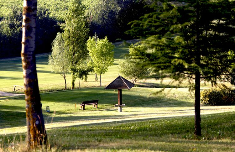 Circolo di Campagna - Golf Club