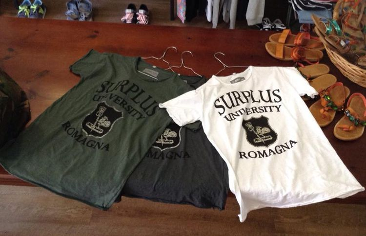 Surplus - tshirt
