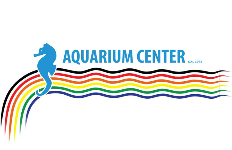 Aquarium Center Ravenna - Logo