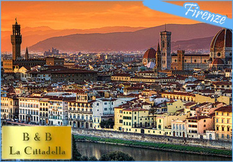 Offerta soggiorno a firenze tippest for Firenze soggiorno