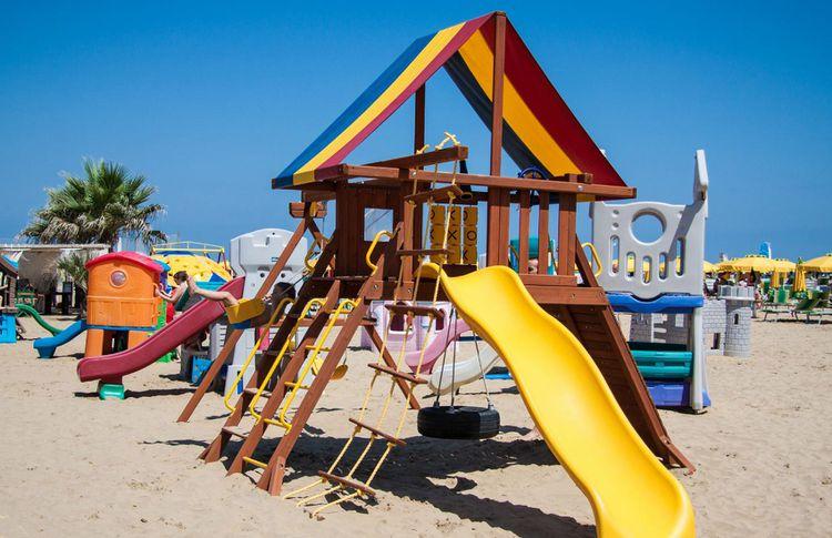 Coupon spiaggia al bagno 81 di rimini tippest - Bagno 81 rimini ...