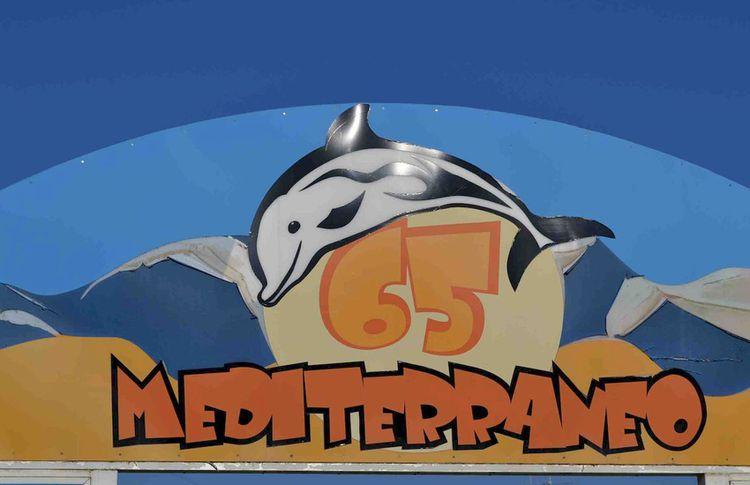 ... Pranzo al Bagno Mediterraneo 65 a Pinarella di Cervia - Tippest