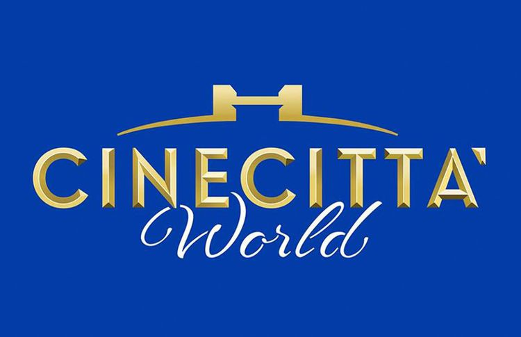 Cinecittà World - Logo
