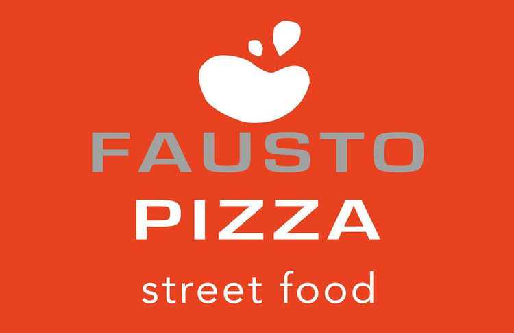 Fausto Pizza  - Logo