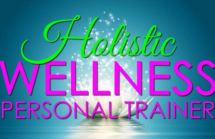 Holistic Wellness - Logo
