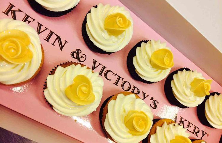 Kevin&Victory's Bakery Cupcake 6