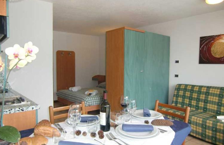 residence lores 2 - appartamento 5
