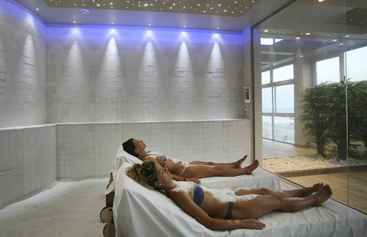 Coupon massaggio e ingresso in piscina a rimini terme - Rimini terme orari piscina ...