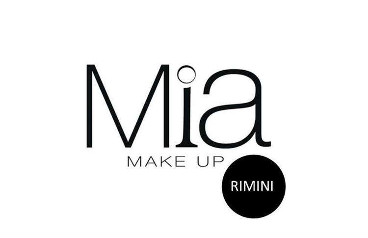 Mia Make Up - Logo