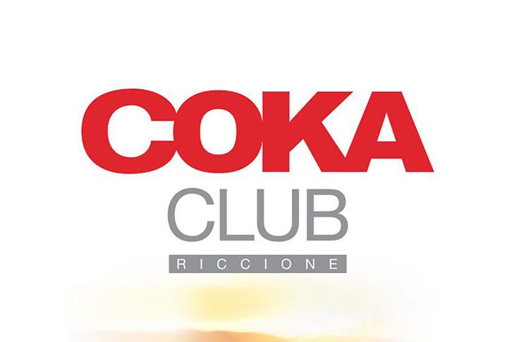 Coka Club - Logo