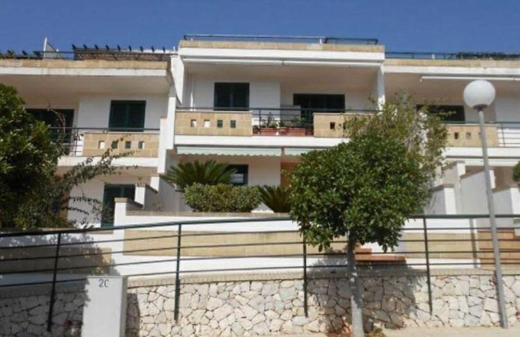 Residence Costa Degli Ulivi Santa Cesarea Terme - Tippest
