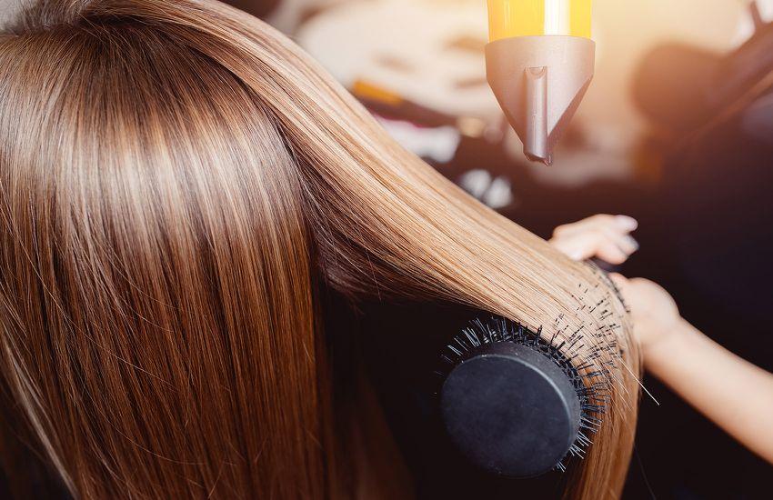 Arte' Parrucchieri - Piega