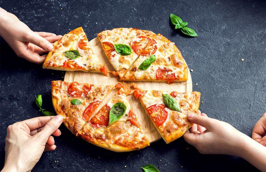 Four Jacks - Pizza Family
