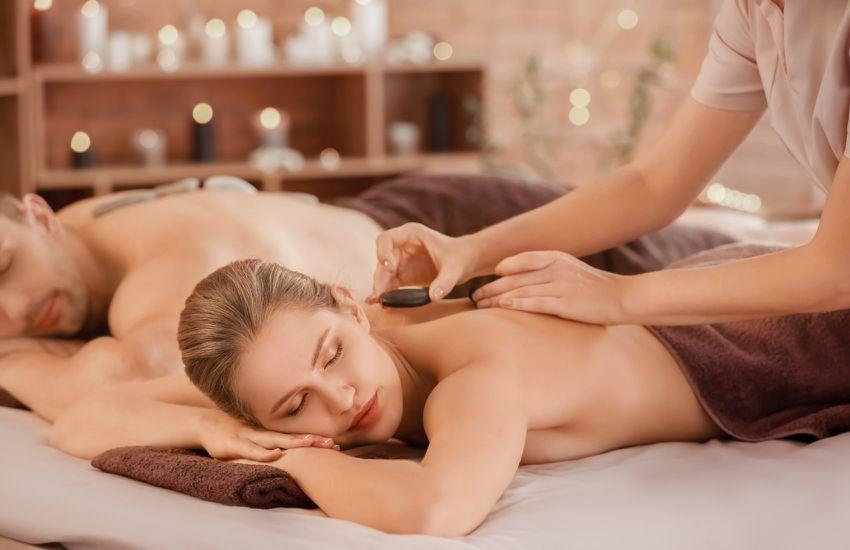 Hotel Commodore - Massaggio di coppia