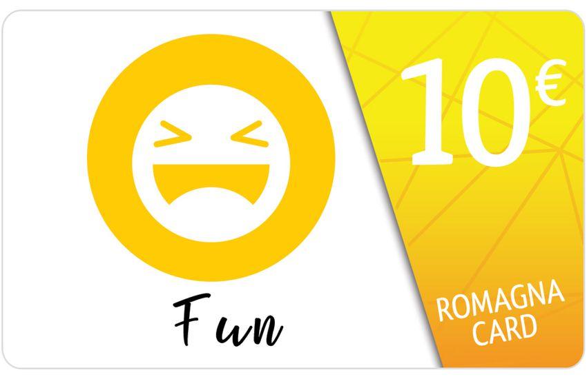 Romagna Card Fun