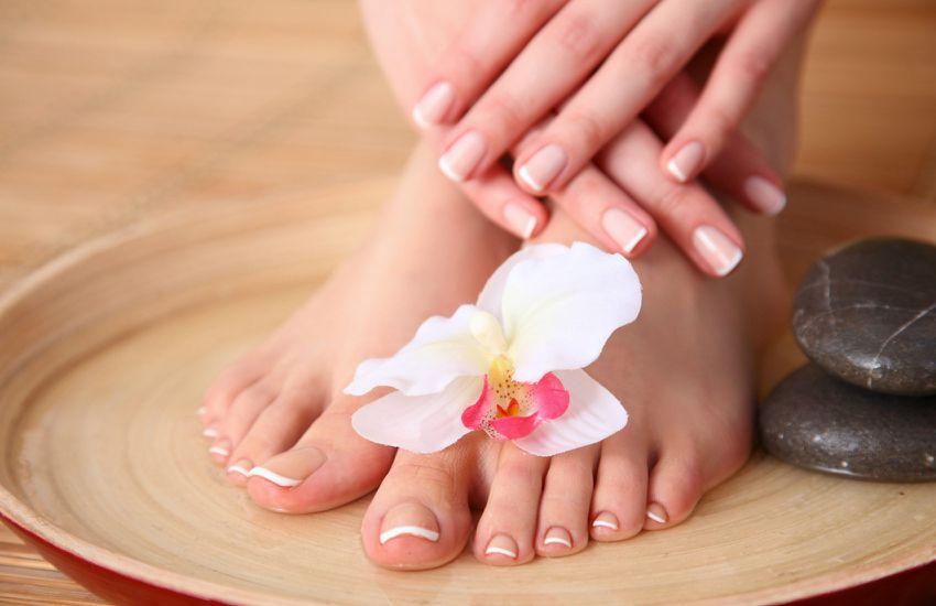 Estetica Life - Manicure Pedicure
