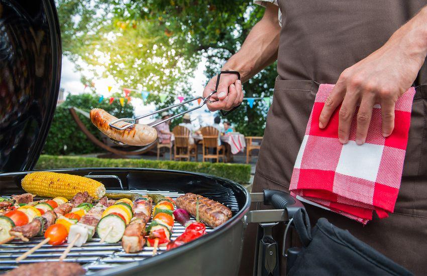 Società Agricola Fata Roba - Barbecue