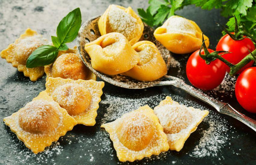 Ristorante Pizzeria Vintage - Pasta fresca