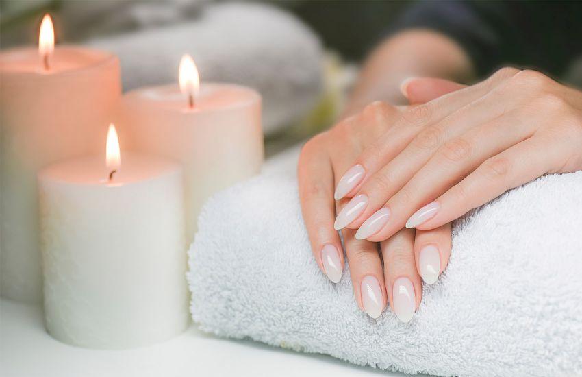 Private Luxury Spa - Manicure