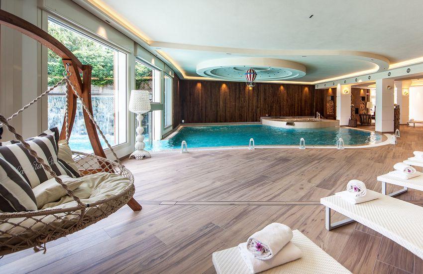 Coupon soggiorno spa 2 notti all 39 hotel miramonti a bagno di romagna tippest - Miramonti bagno di romagna ...